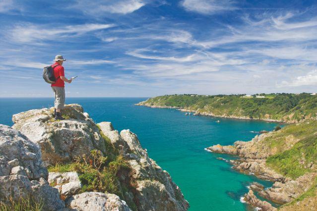 Voyage Les îles Anglo-Normandes en liberté