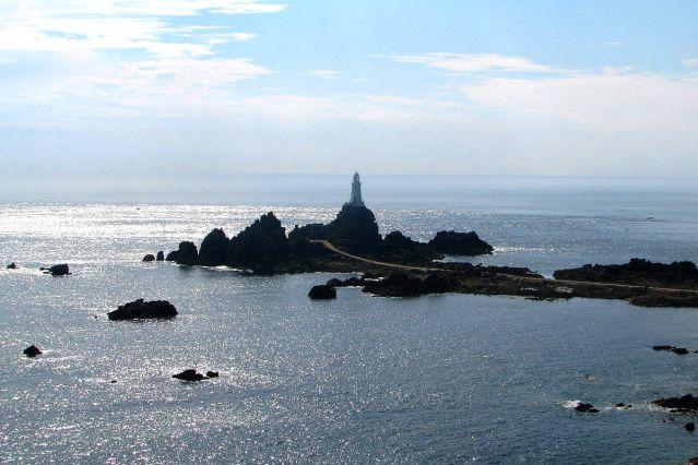 Les îles Anglo-Normandes à la voile - France-Angleterre