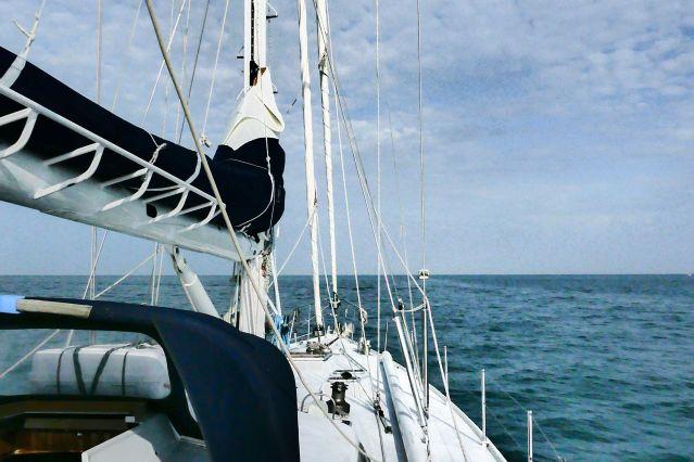 Voyage Les îles Anglo-Normandes à la voile