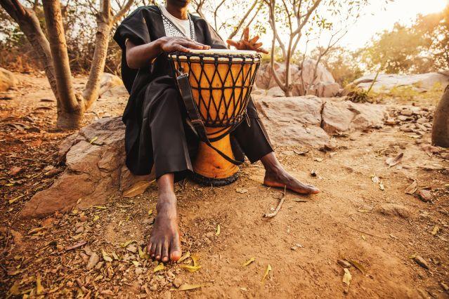 Voyage Monts et merveilles de la Guinée