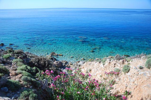 Voyage La Crète romantique, randonnées et baignades