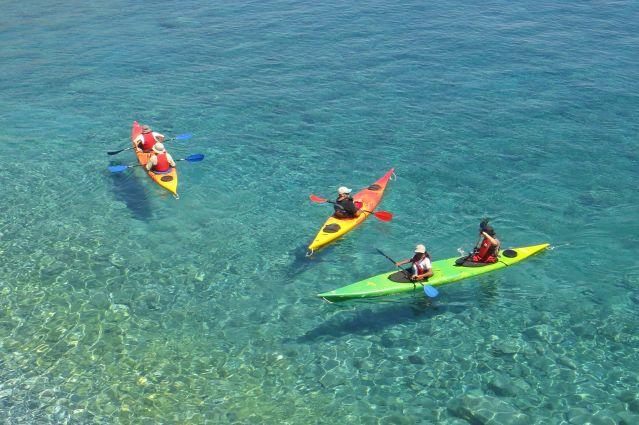 Voyage Rencontres crétoises et multi-activités