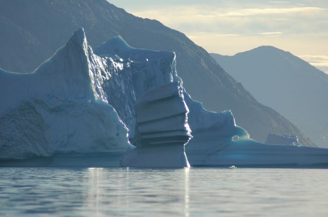 Voyage Islande-Groenland sur les traces de Charcot