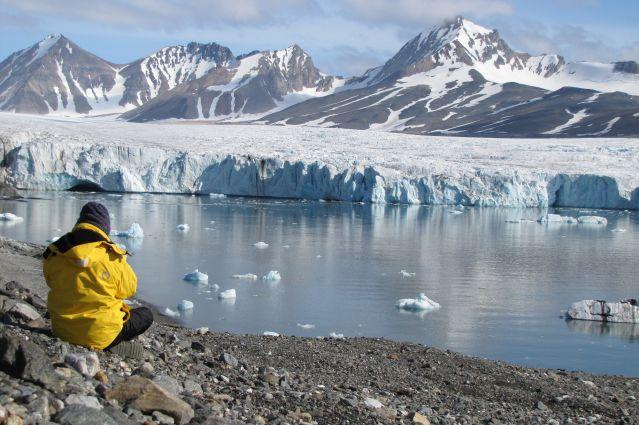 Voyage Groenland, le grand sud et la baie de Disko