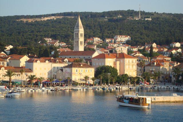 Brac - Croatie