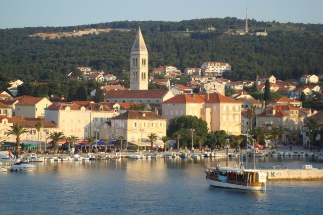 Voyage Charme et confort de Croatie