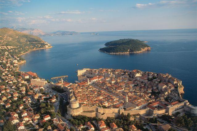 Voyage De Zagreb à Dubrovnik : la traversée de la Croatie