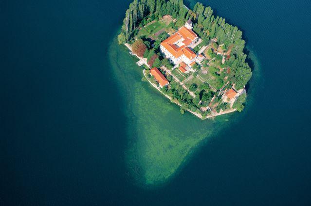 Voyage Iles et merveilles de Dalmatie