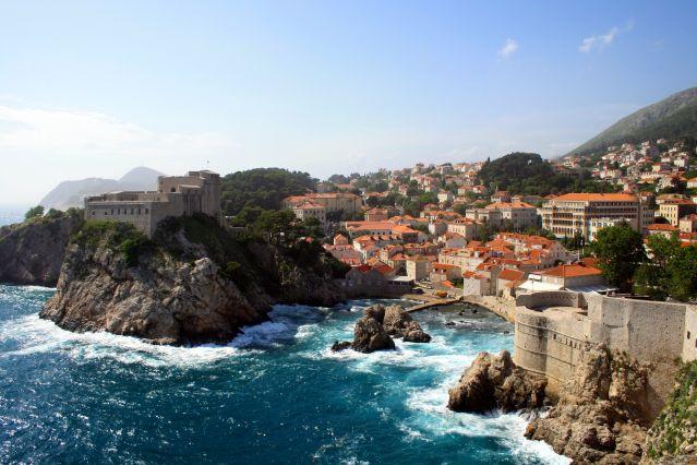 Voyage Dubrovnik, Korcula et Mljet en totale liberté