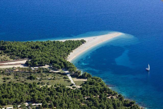 Voyage Sur les chemins des îles dalmates