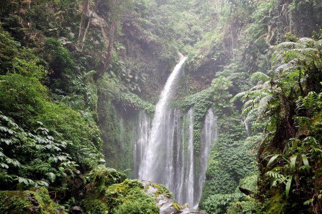 Voyage Randonnée et farniente à Lombok et Gili