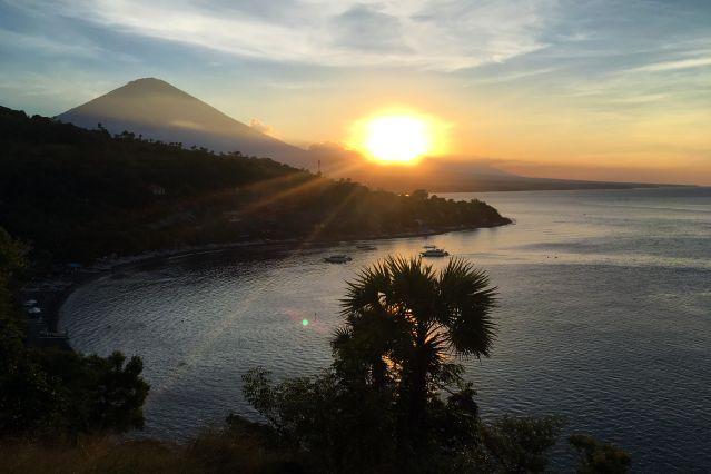 Voyage Java, Bali, Gili : volcans, rizières et plages