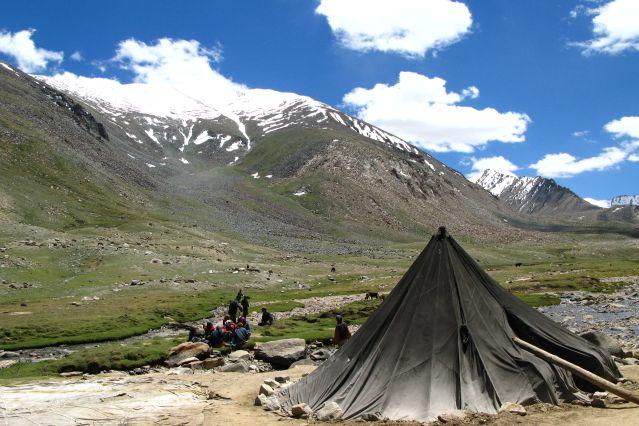 Voyage Villages et monastères du petit Tibet