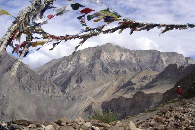 Voyage Vallée de Markha et grands monastères