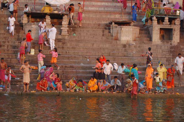 Rajasthan et plaines du gange la magie de l 39 inde voyage for Vol interieur inde