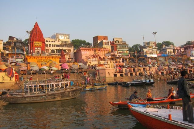 Varanasi - Inde