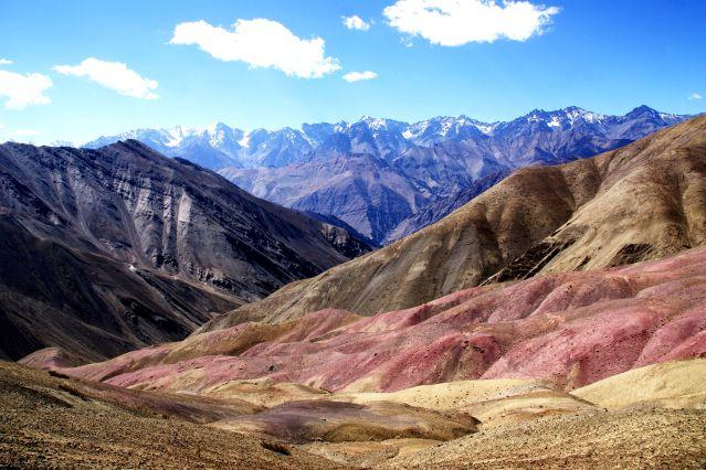 Meptek La - Vallée de Sham - Ladakh - Inde