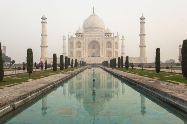 Voyage Rajasthan, terre de fastes et de couleurs