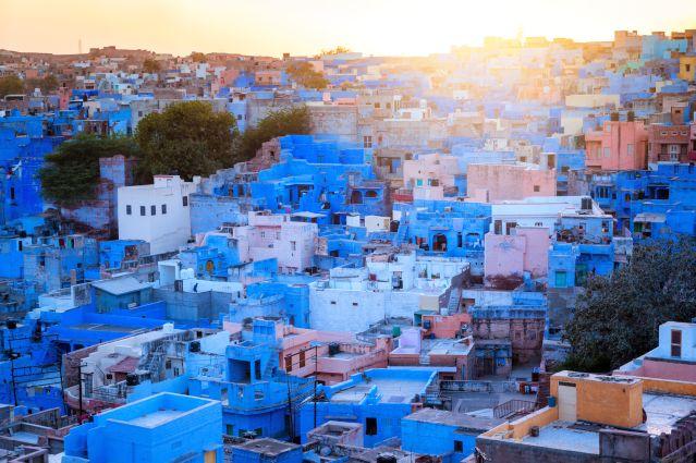 Voyage Grand tour de l'Inde du Nord