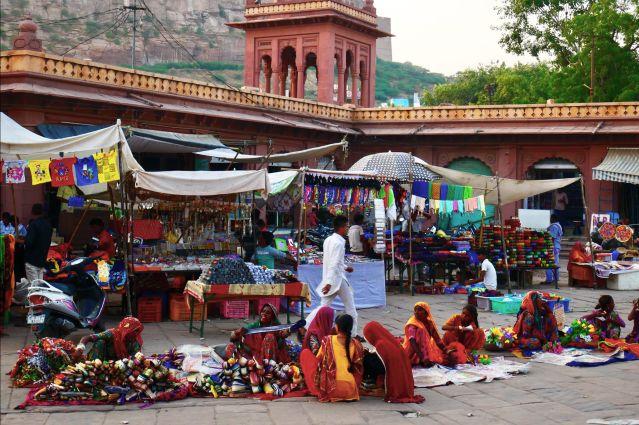 Voyage Rajasthan, civilisation millénaire