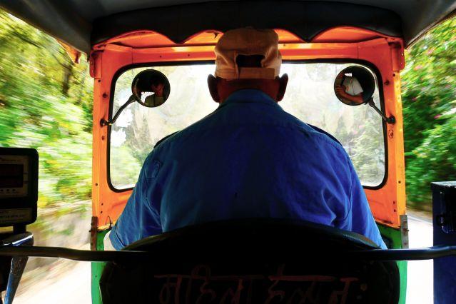 Voyage Les trésors de l'Inde en train