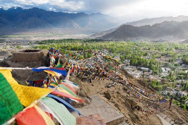 Voyage Vallée de Markha : au pied du Kang Yatse