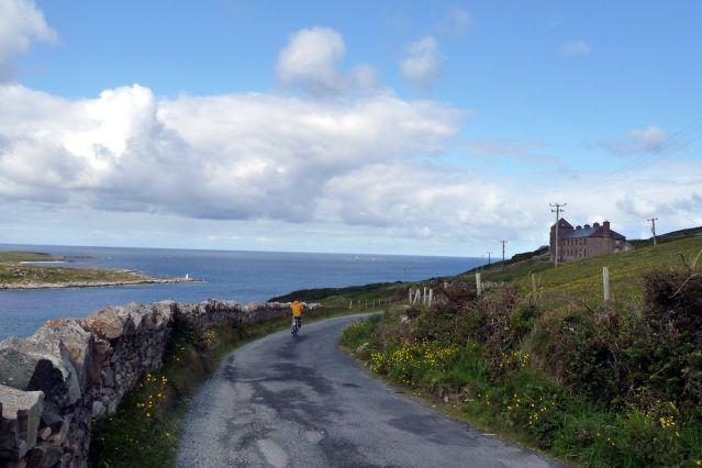 Sky Road - Galway - Irlande