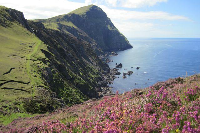 Voyage Iles et péninsules de l'Ouest irlandais