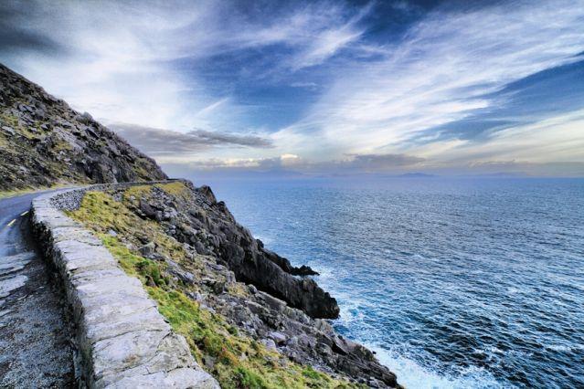 L Anneau du Kerry - Irlande