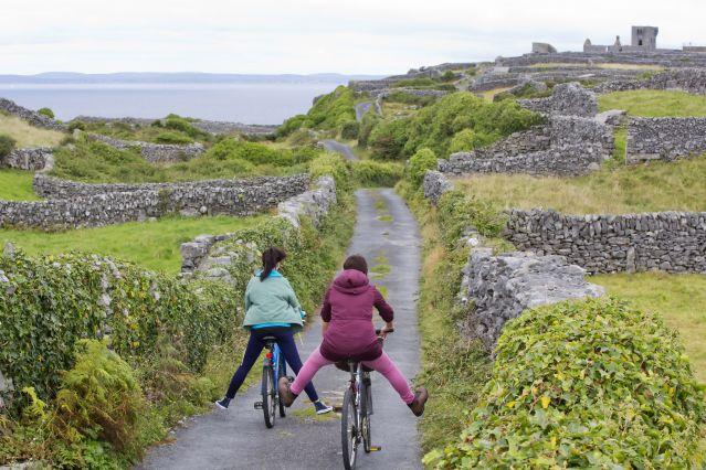 Voyage Balades et légendes irlandaises