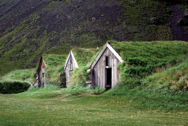 Skogar - Islande