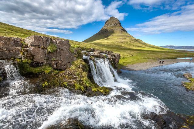 Le tour de l'Islande
