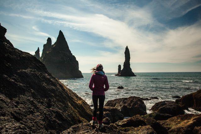 Voyage Côte sud islandaise