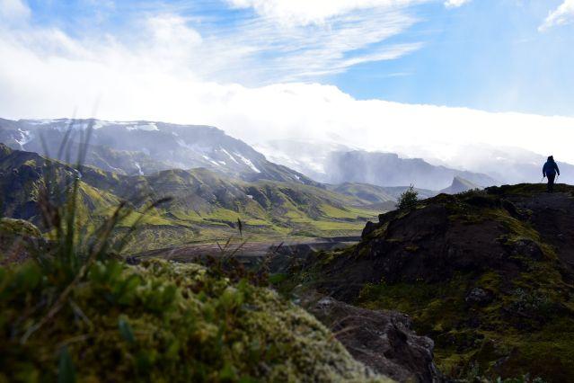 Vallée de Thorsmork - Islande