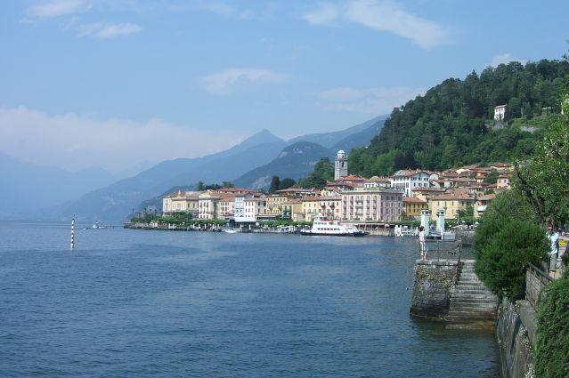 Voyage Découverte des lacs italiens