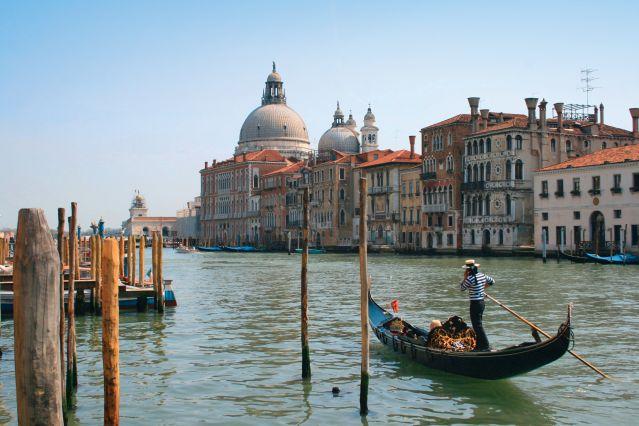 Venise et les îles de la lagune