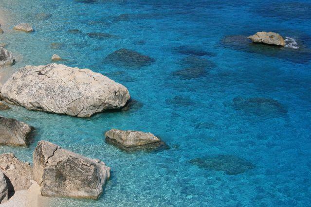 Voyage Sardaigne et trek mythique du Selvaggio Blu