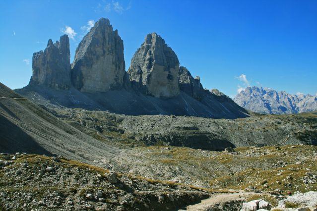Voyage Les Dolomites autour de Cortina d'Ampezzo