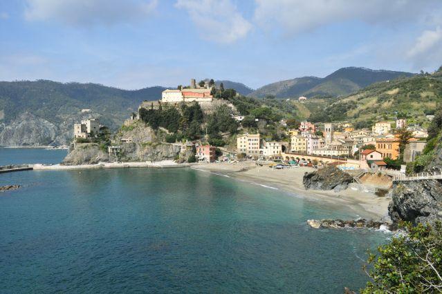 Monterosso - Cinque Terre - Italie