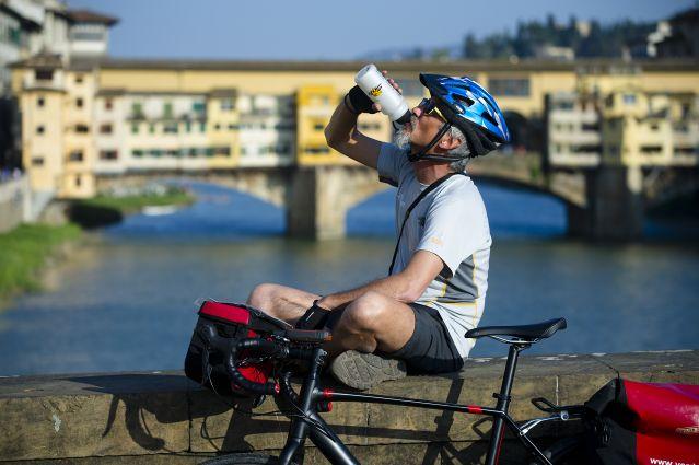 Voyage Beauté et saveurs de la Toscane en vélo de route