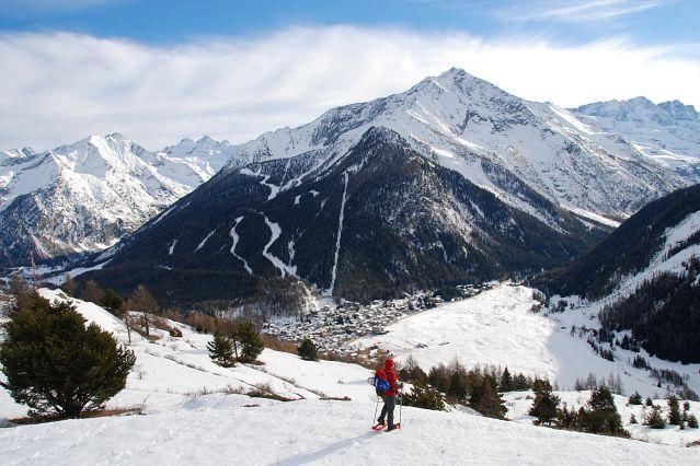 Voyage Alpes piémontaises du Val de Cogne au Val d'Aoste