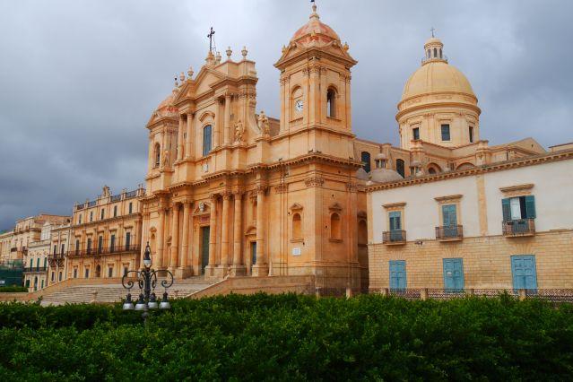 Voyage Sur les routes siciliennes, de Palerme à Syracuse