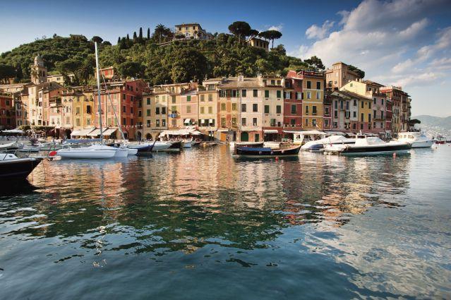 Voyage Sentiers côtiers des Cinque Terre et de Portofino