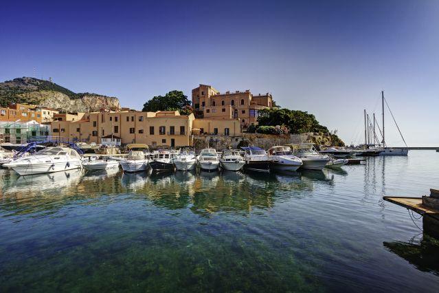 Voyage Palerme insolite et îles Egades, l'autre Sicile