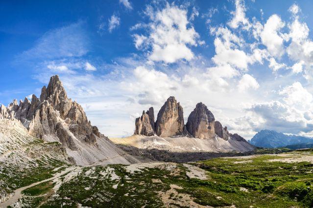 Voyage De la Slovénie à l'Autriche par la Via Alpina