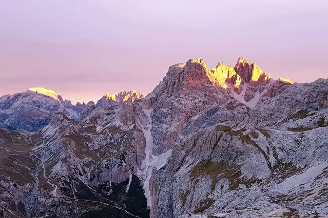 Voyage Le charme des Dolomites de Cortina