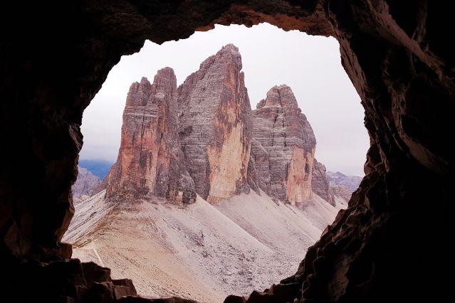 Voyage Dolomites, sommets et lacs mythiques