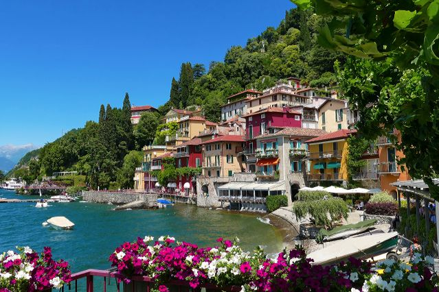 Varenna - Italie