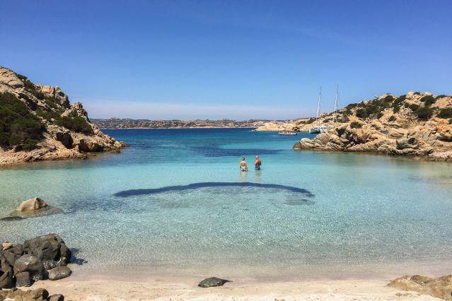 Voyage Balades natures et criques azur en Sardaigne