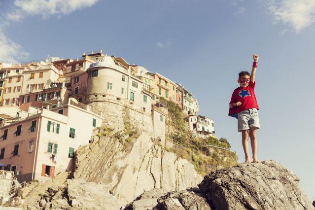 Voyage Villages colorés des Cinque Terre